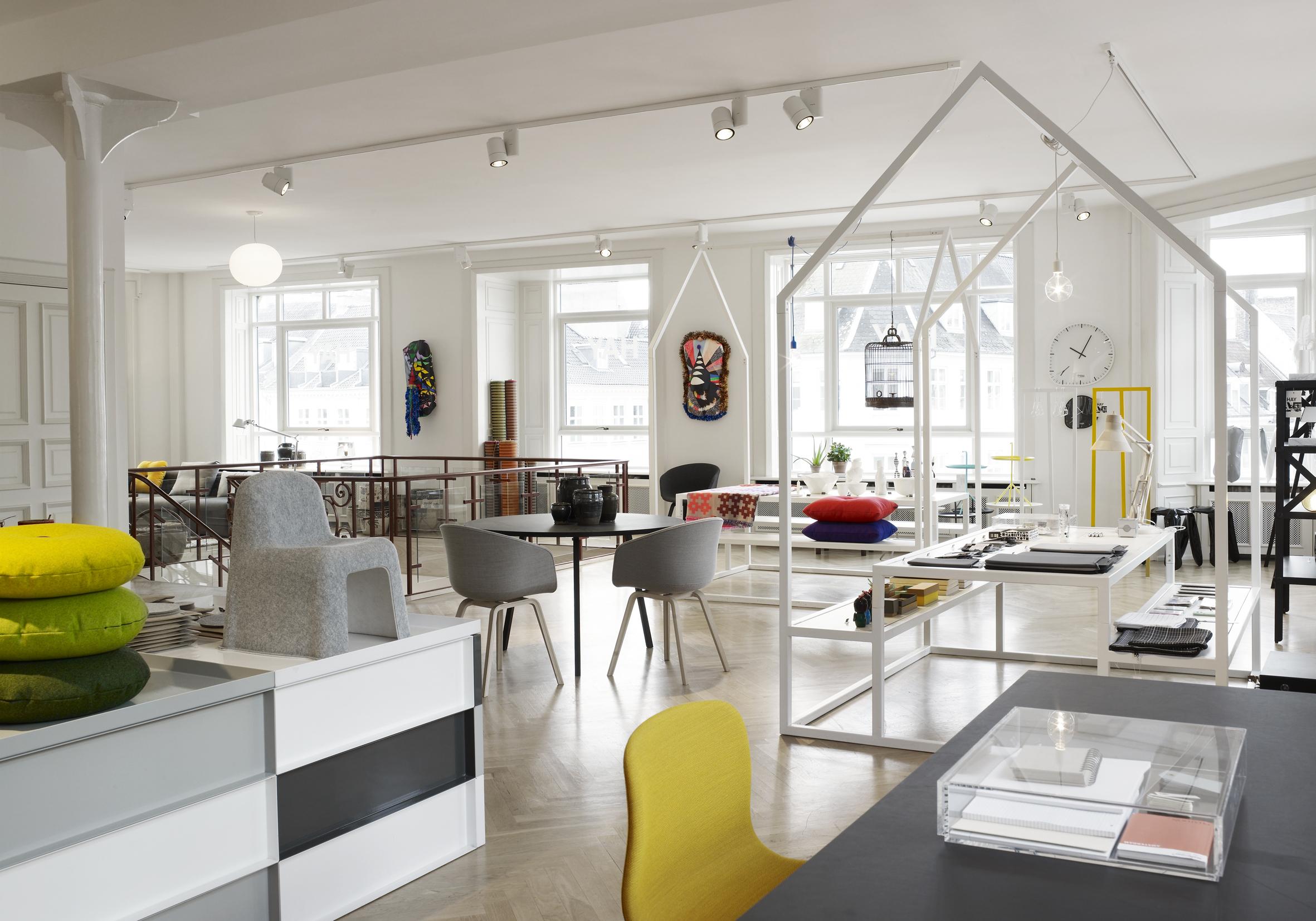 hay shop copenhagen espresso moments. Black Bedroom Furniture Sets. Home Design Ideas