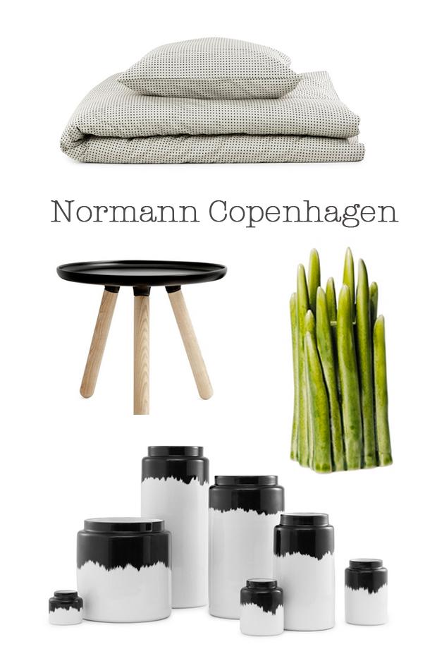 Normann Copenhagen love