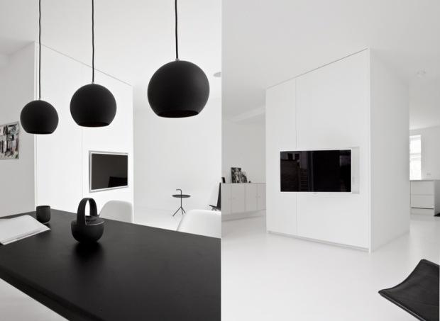 black and white 3 via bo bedre