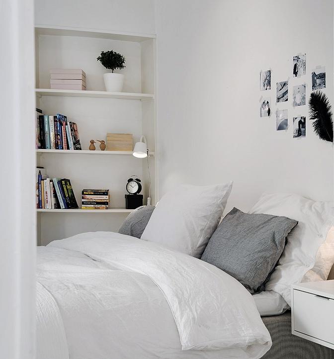 linnestaden bedroom
