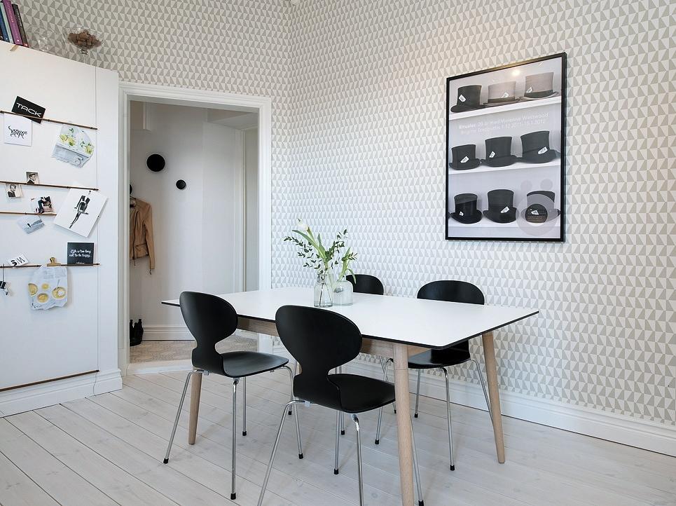 linnestaden kitchen table