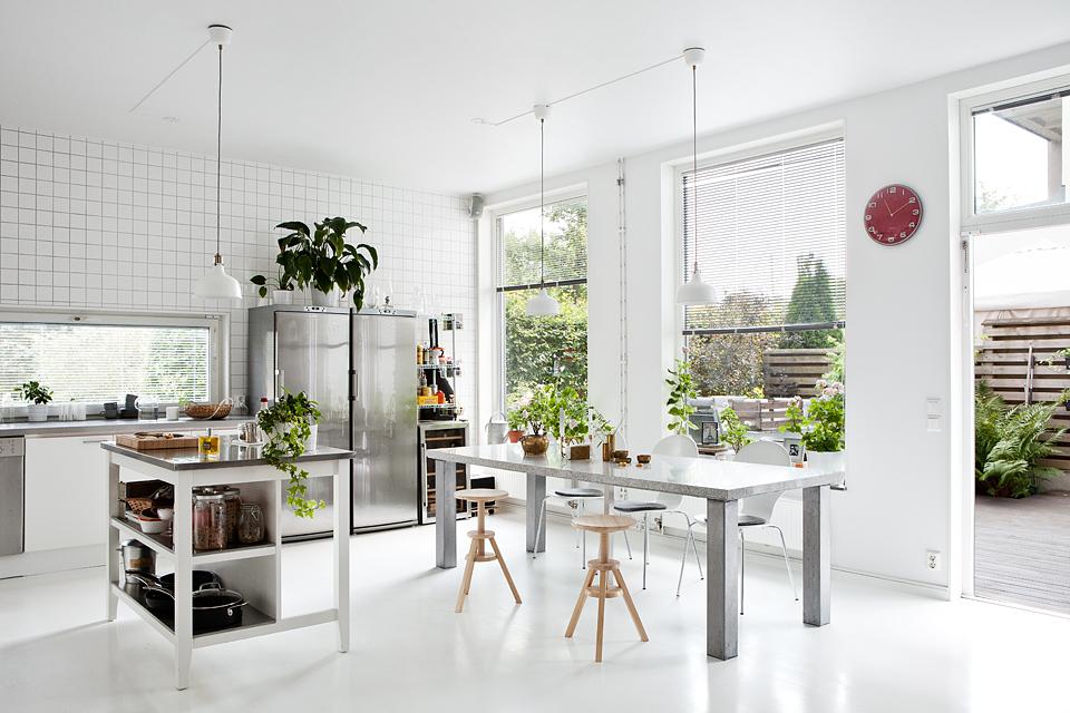 fantastic frank kitchen 1