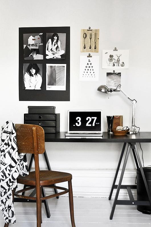 desk via trendenser