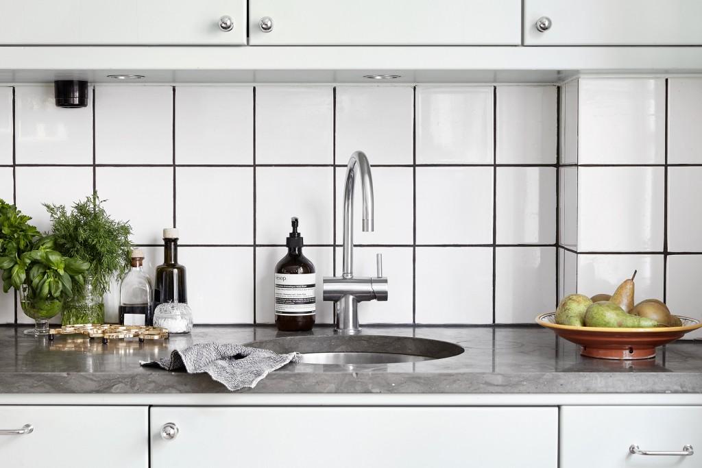 Fantastic Frank BJURHOLMSPLAN 27 kitchen