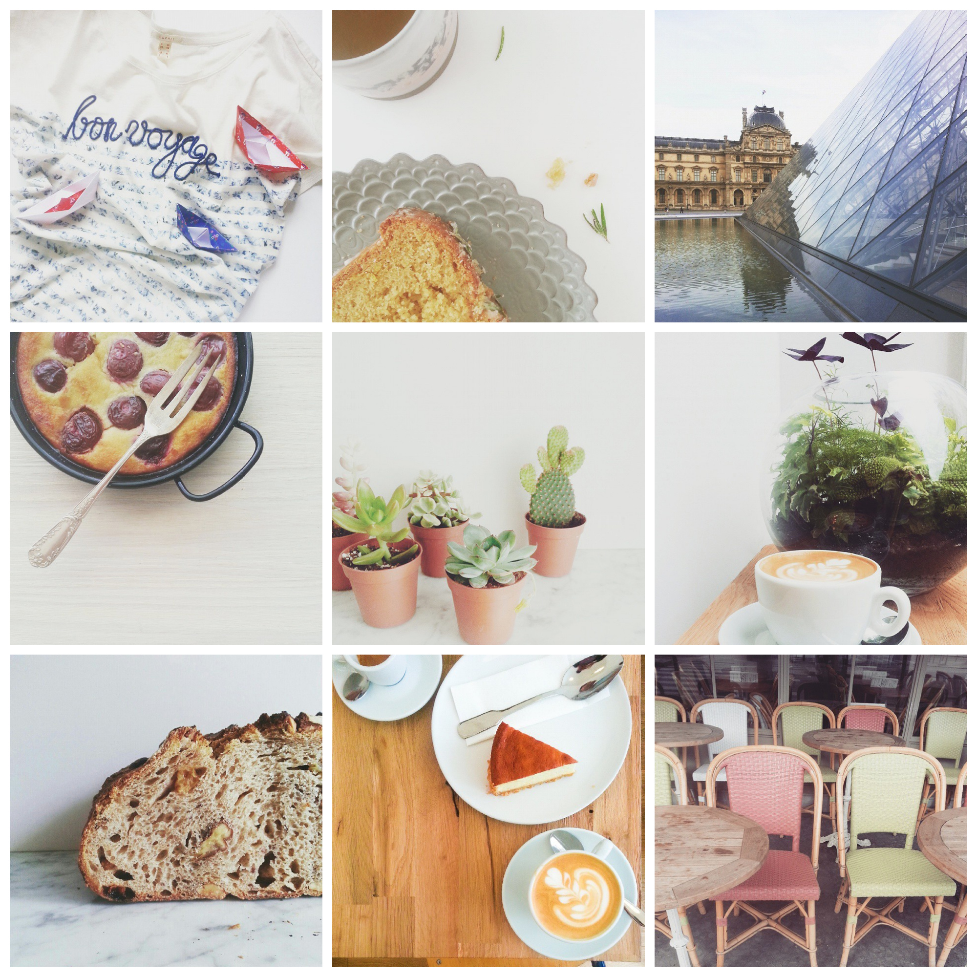 Collage insta love number 4