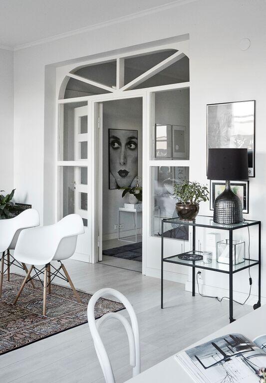 Finnish-apartment
