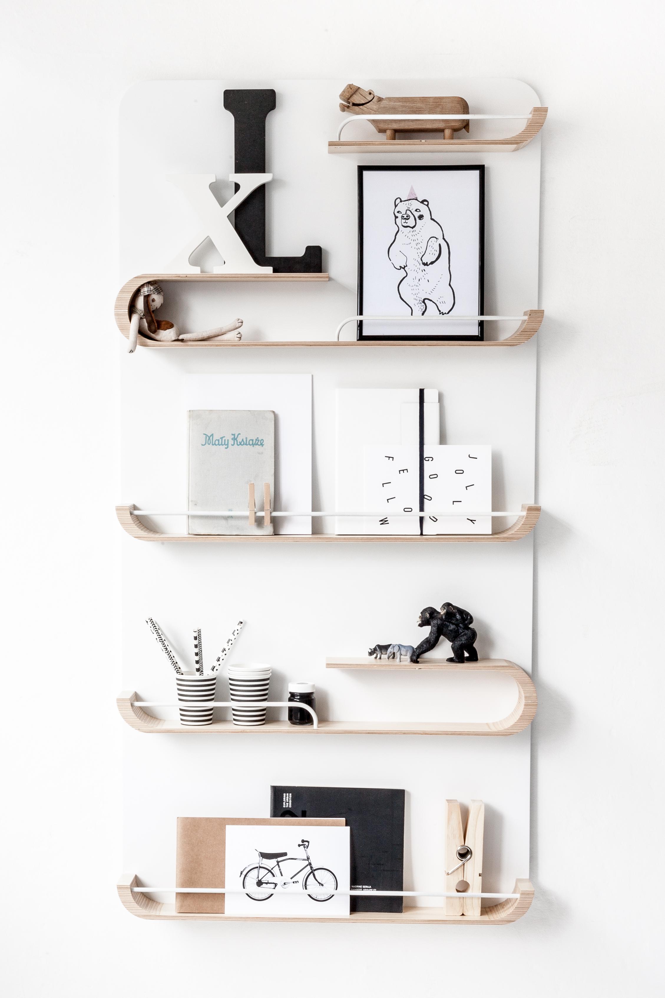 Rafa-kids shelf XL 04