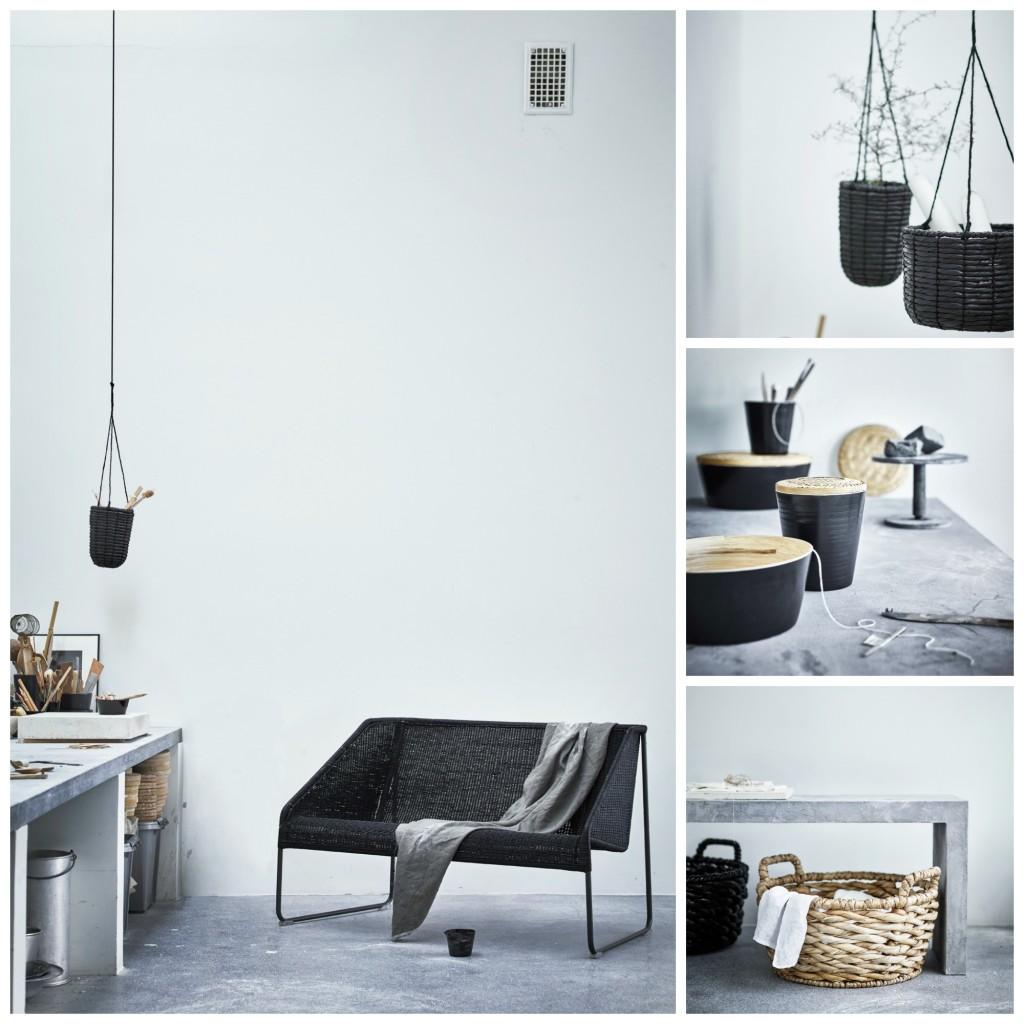 Ikea VIKTIGT collection