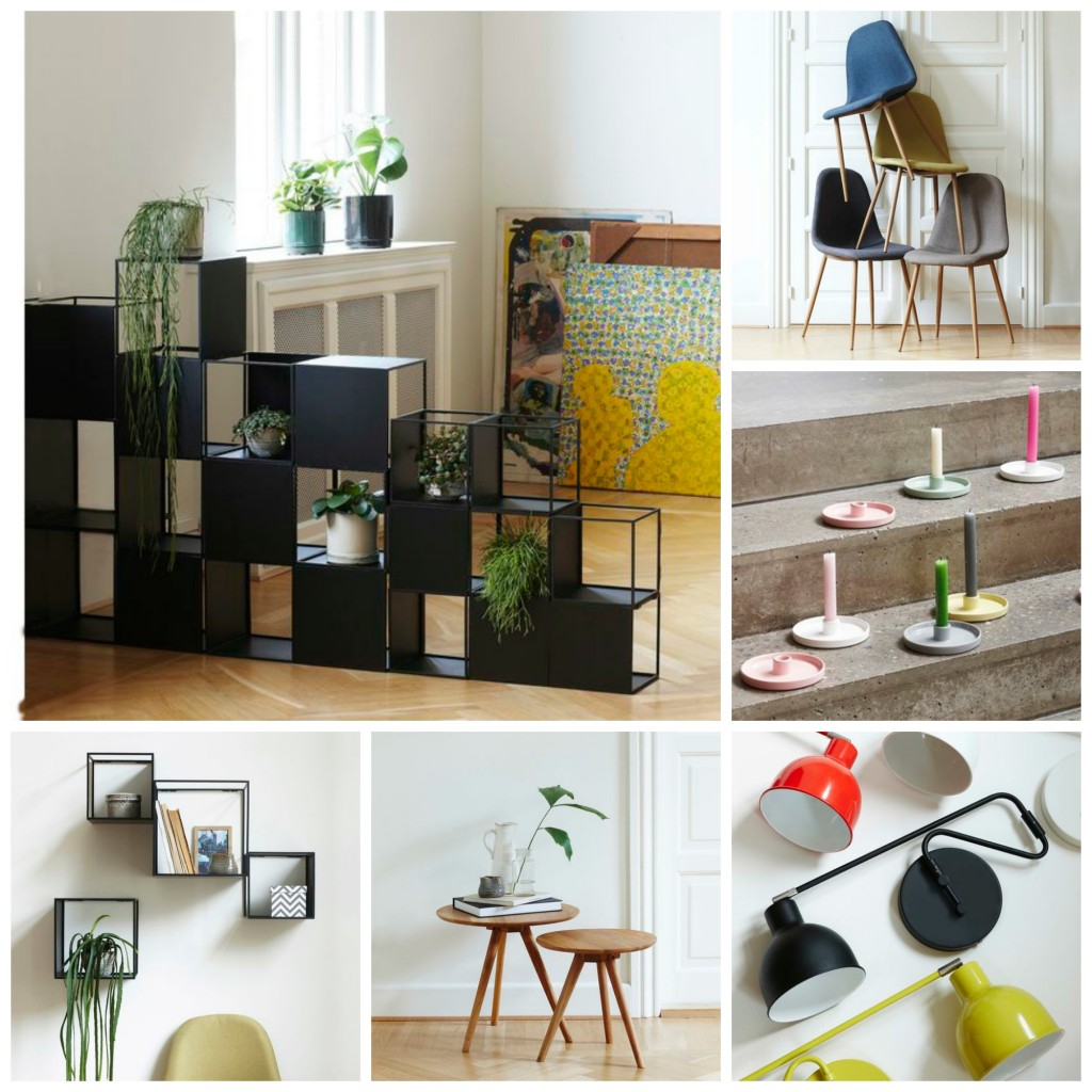 Søstrene Grene interior collection