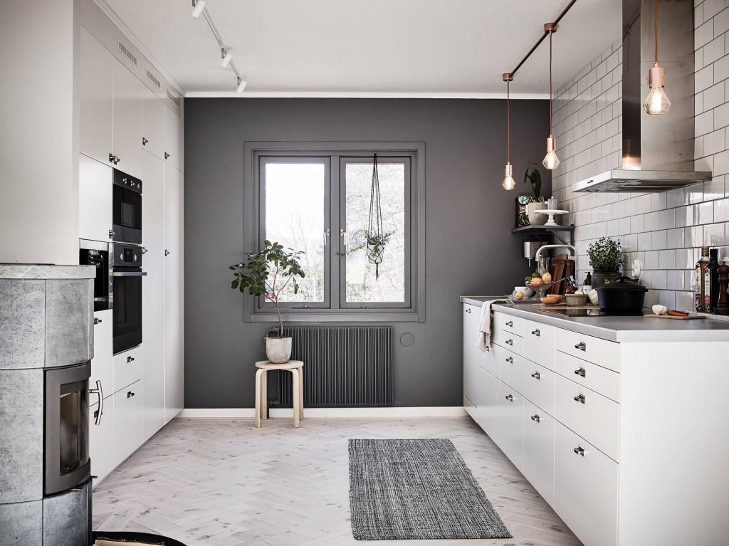 kitchen via stadshem