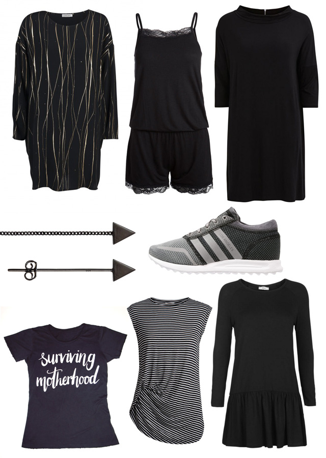 spring wishlist clothes