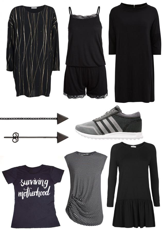 spring wishlist clothes