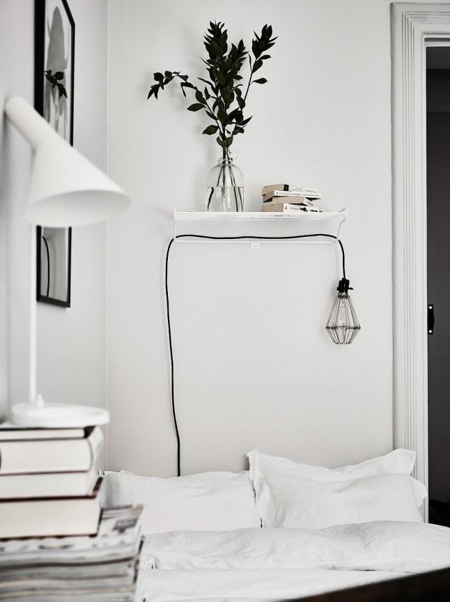 bedroom lamp via planete deco
