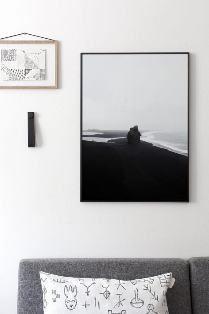 cocolapine-beach-black-print