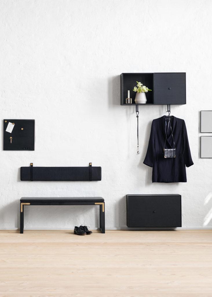 bylassen_Conekt bench_Frame Shoe cabinet_Remind_View_Lifestyle_High res 17