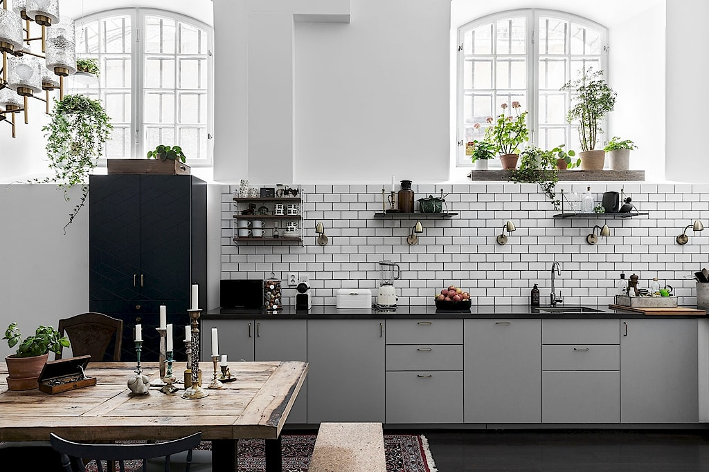 Dream kitchen 1