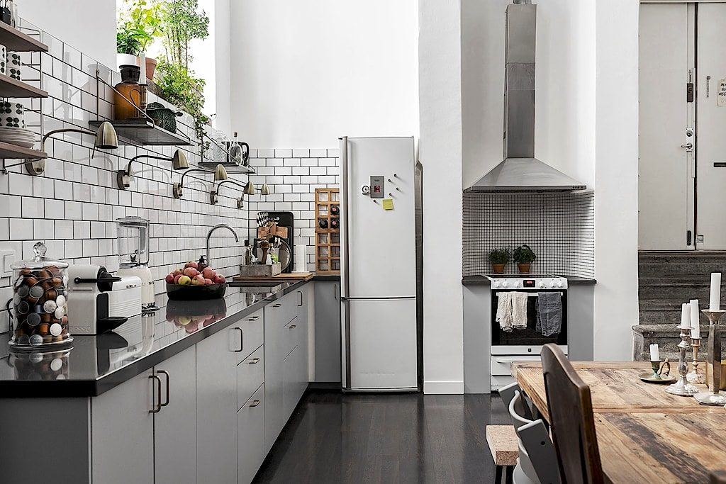 Dream kitchen 4