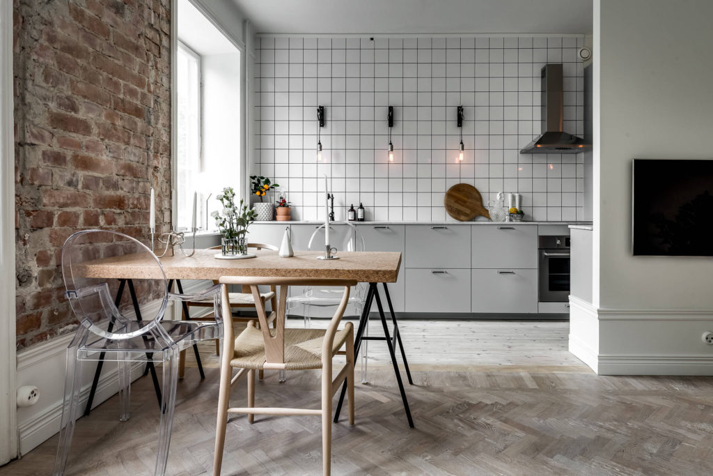 kitchen via planete deco