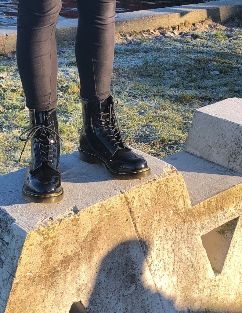 Dr Martens Boots Aalborg