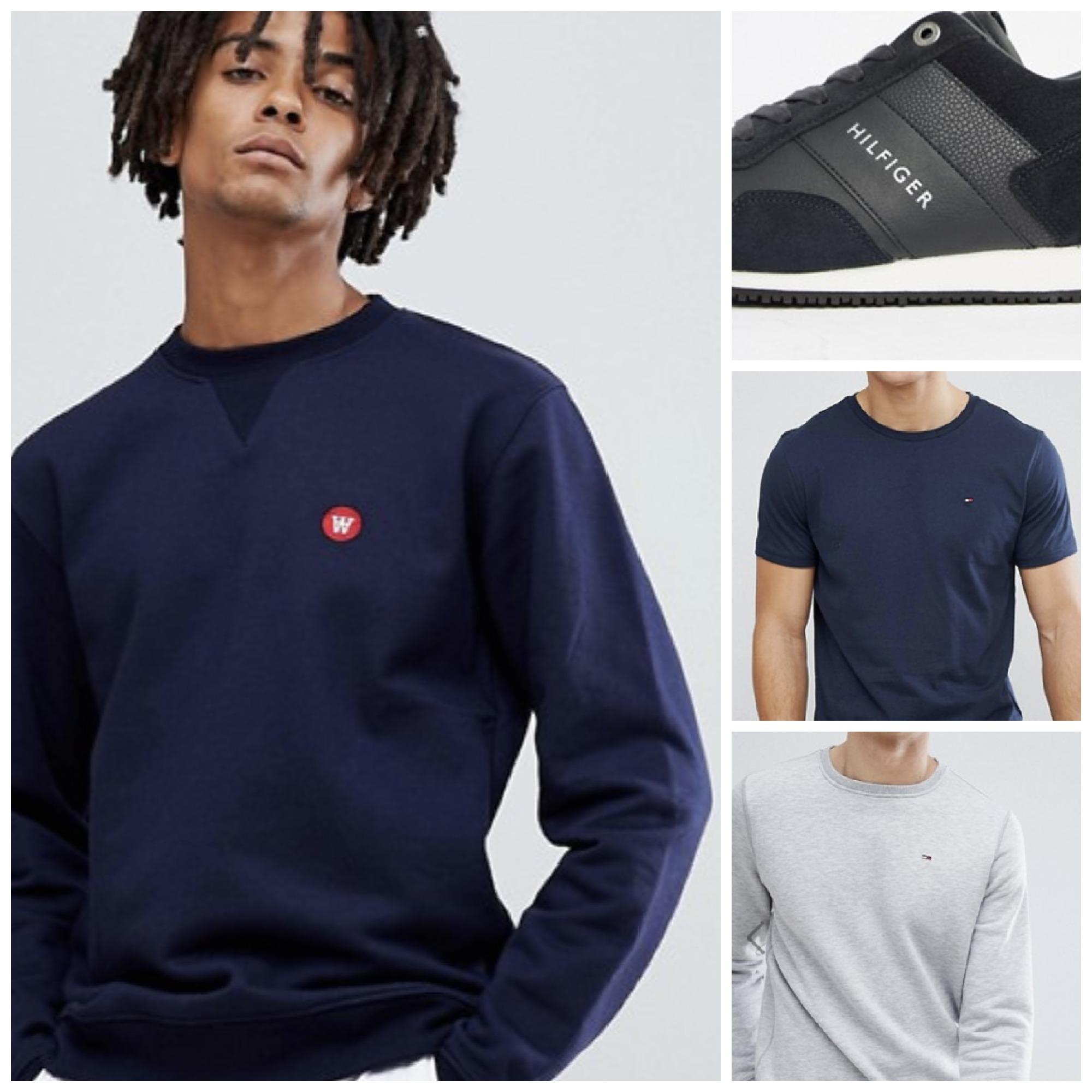 clothes dad